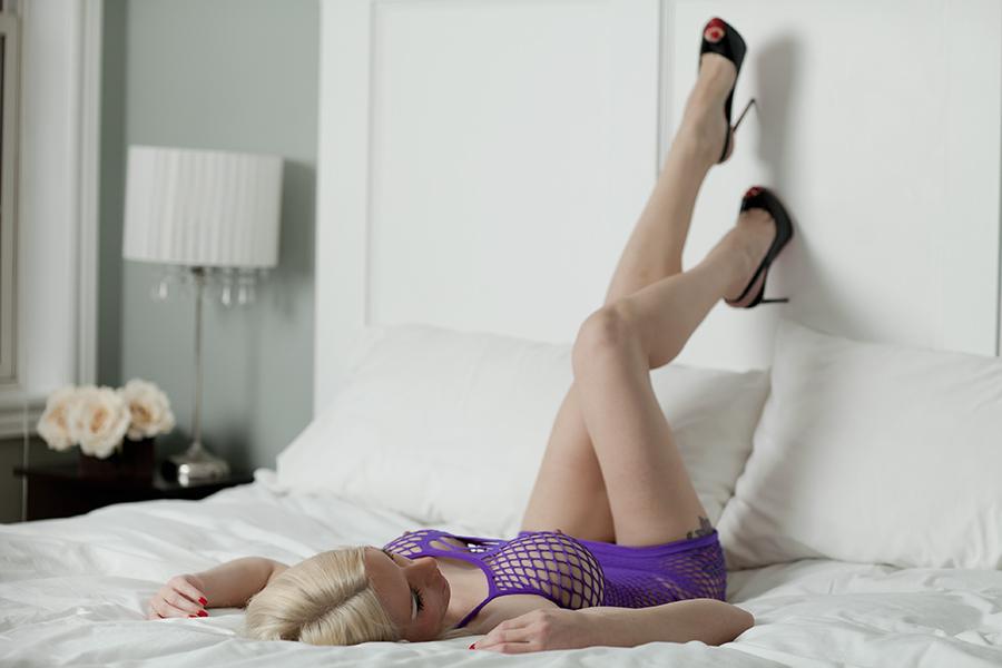 Adriana Jameson