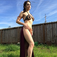 Nina Jeyne
