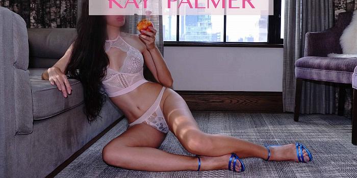 Kay Palmer's Cover Photo