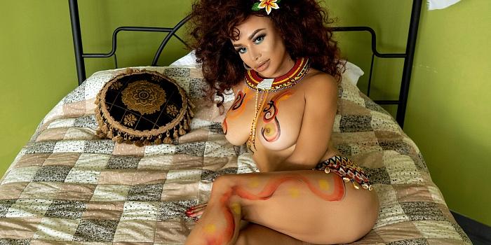 Sensual Stormi's Cover Photo