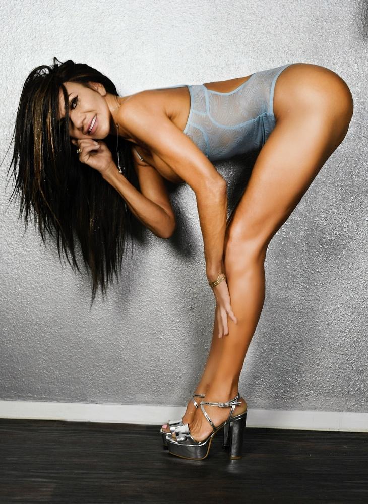 Dinah Mite