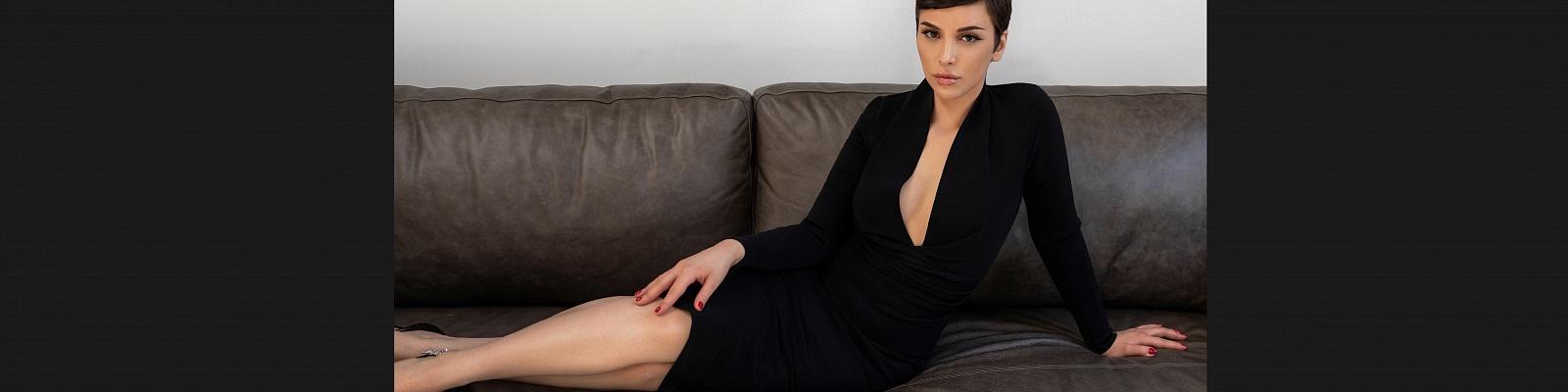 Ada Mahr's Cover Photo
