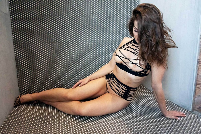Cora Bella Certified Massage