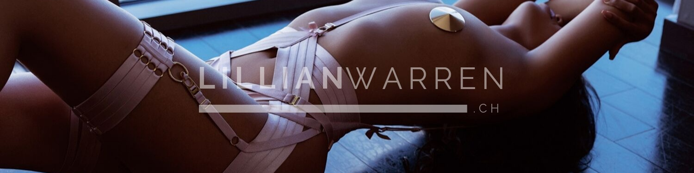 Lillian Warren's Cover Photo