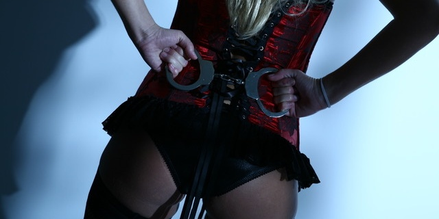 Mistress Astoria Reich's Cover Photo