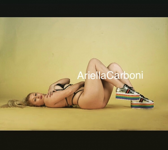 Ariella Carboni