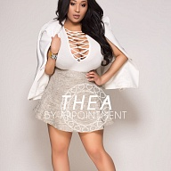 British Thea By Appointment
