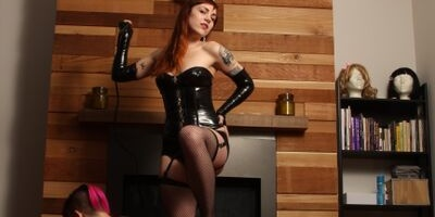 Mistress Ophira's Cover Photo
