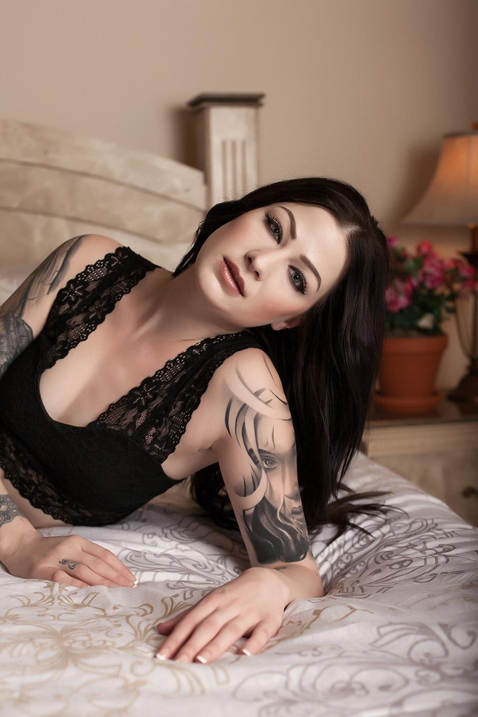 Lydia Grey