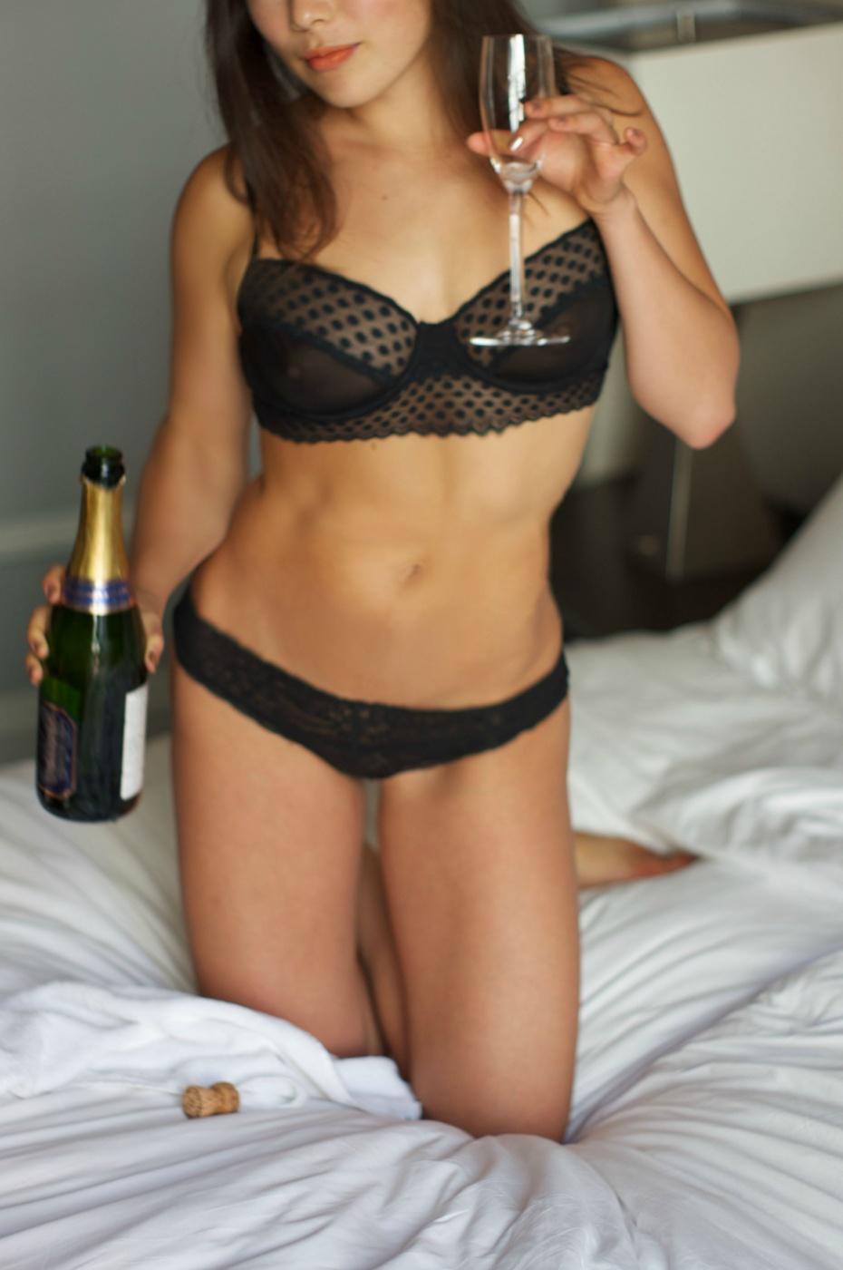 Naomi Grey