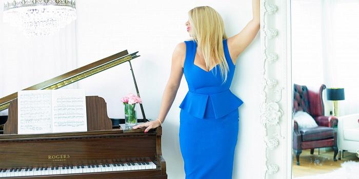 Penelope Bond UK's Cover Photo