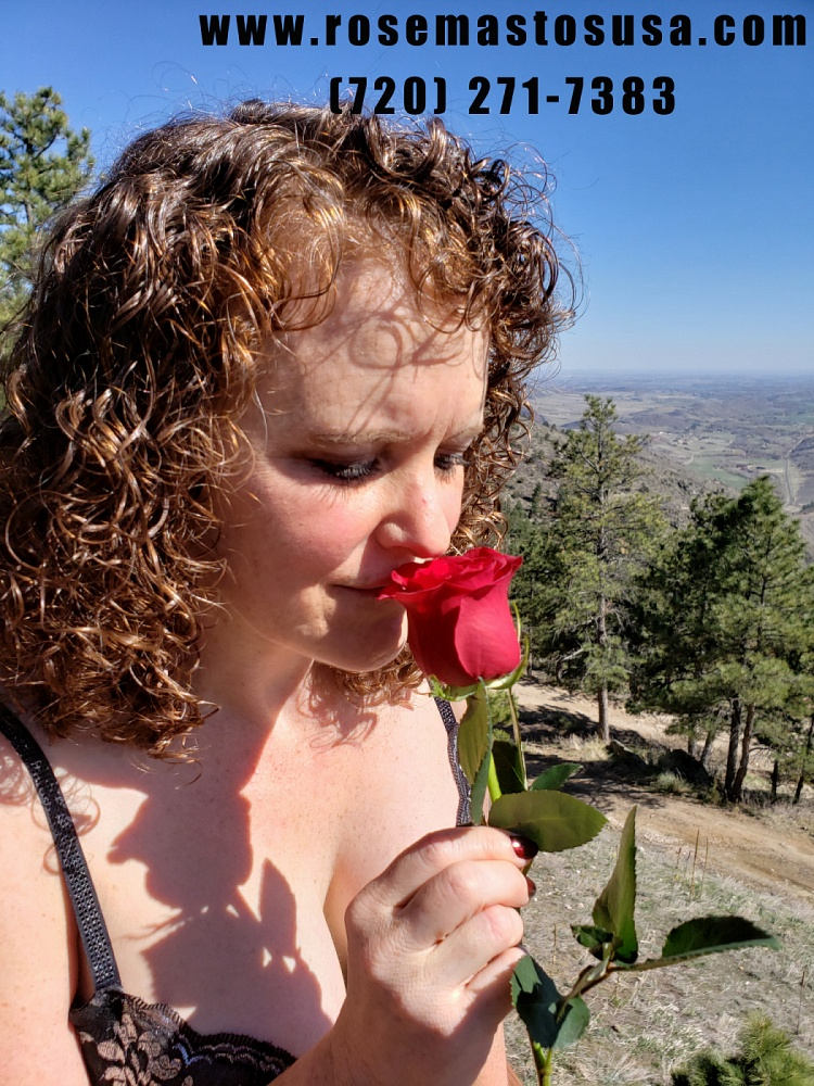 Rose Mastos