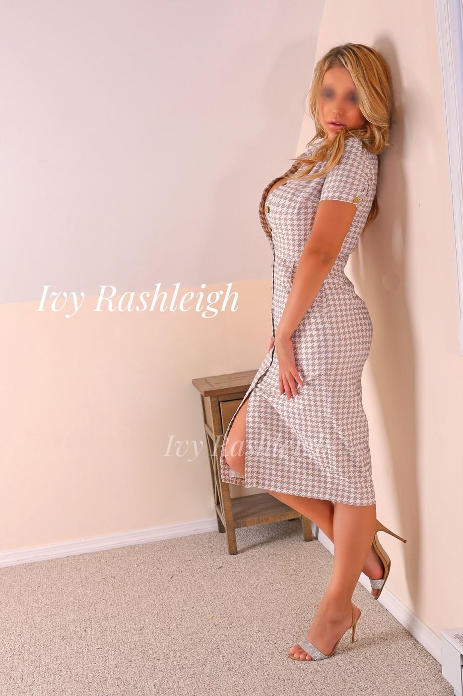 Ivy Rashleigh