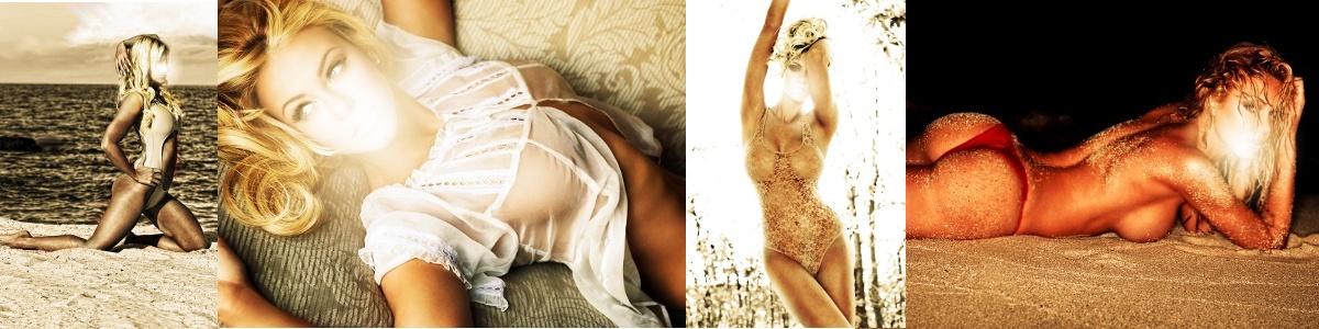 Erotik Marina Escort