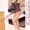 Olivea Banks Escort