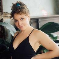Naomi Blair's Avatar
