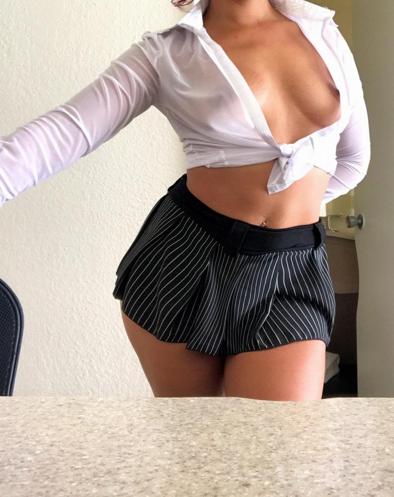 Camilah Hilton