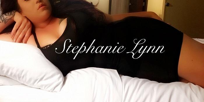 Stephanie Lynn's Cover Photo