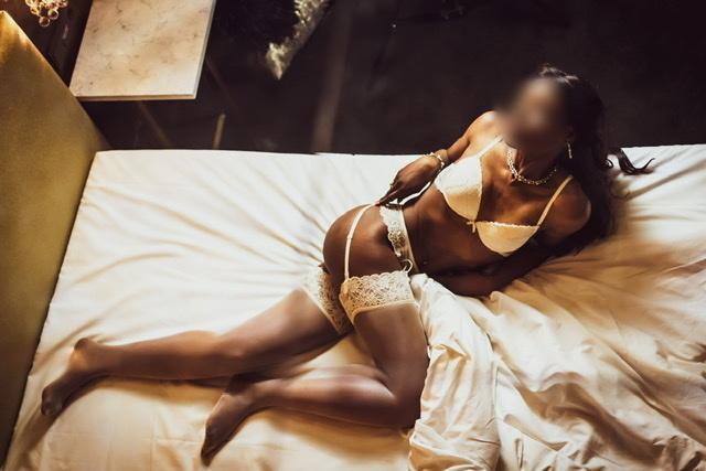 Naomi Sky