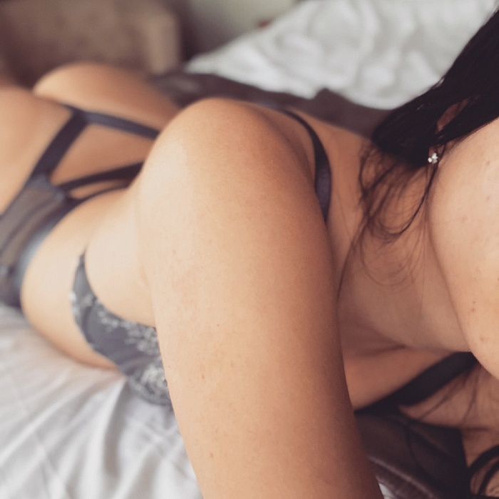 Olivia Lux