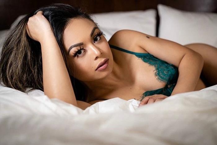 Avery Belle