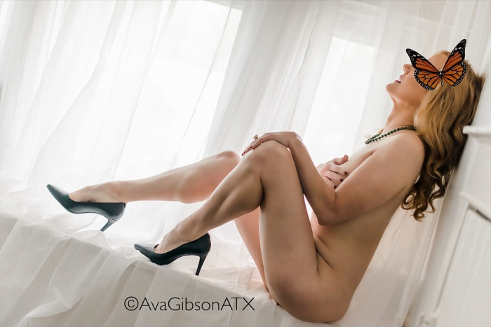 Ava Gibson aka Ava In Austin