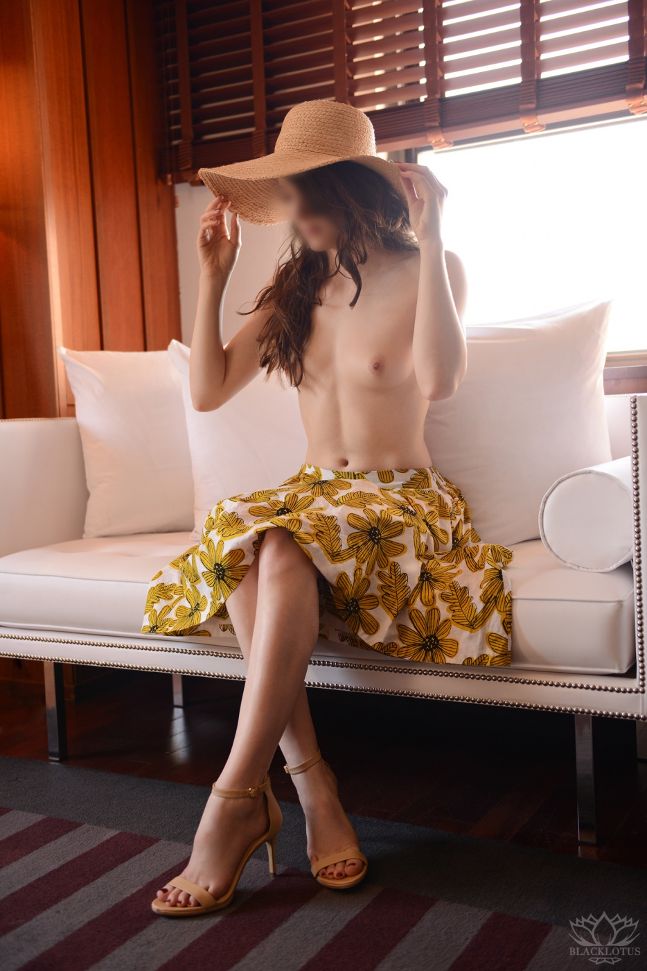 Audrey Blake