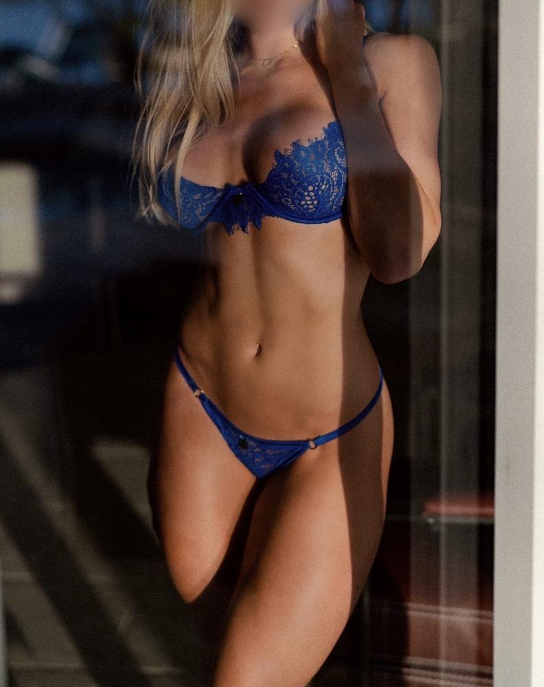 Jenna Hill
