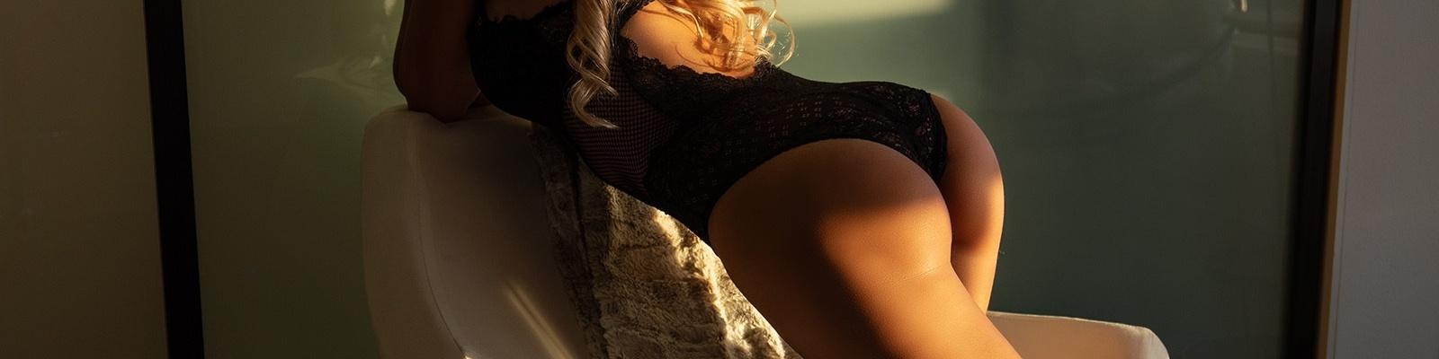 Amelia Voss's Cover Photo