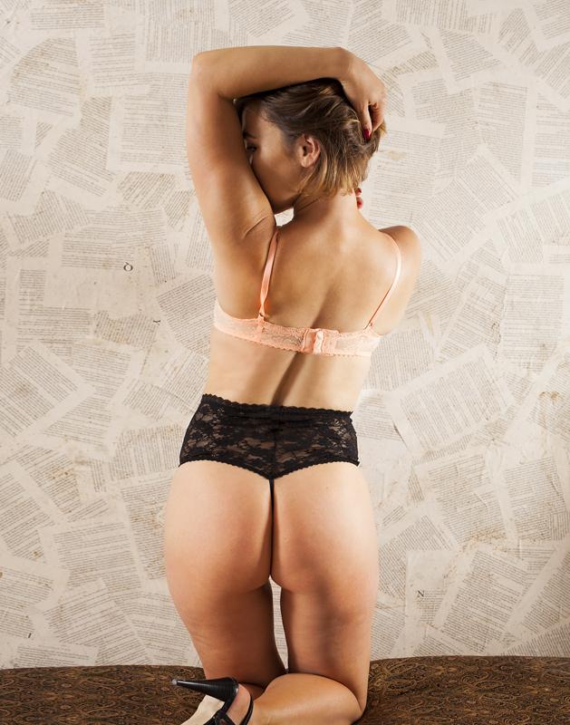 Alexa Vargas