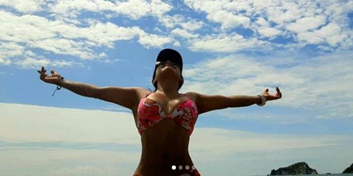 Carolina Gomez's Cover Photo