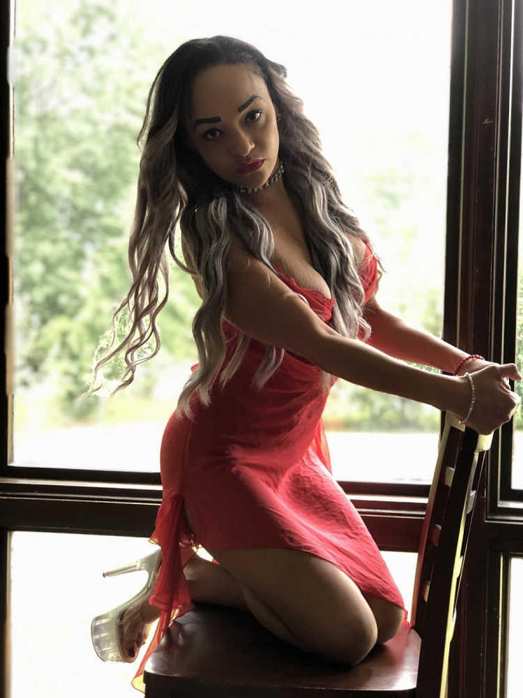 Zoey Nelson