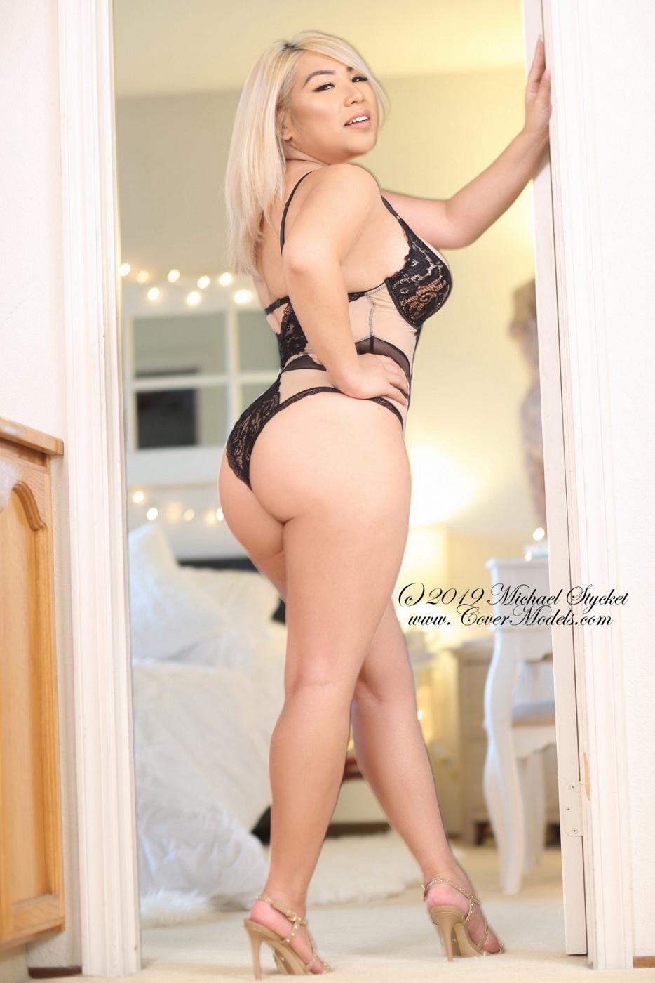 Stephanie Manalo