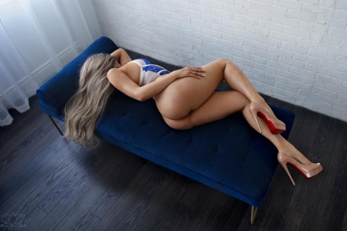 Giovanna Olivia