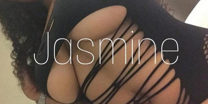 Jasmine Nicole's Cover Photo