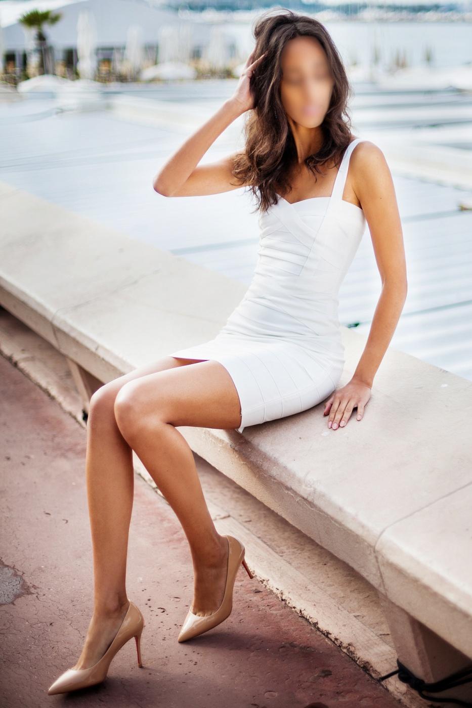 Serena Marin