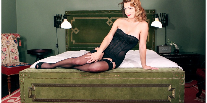 Sasha Grey's Cover Photo