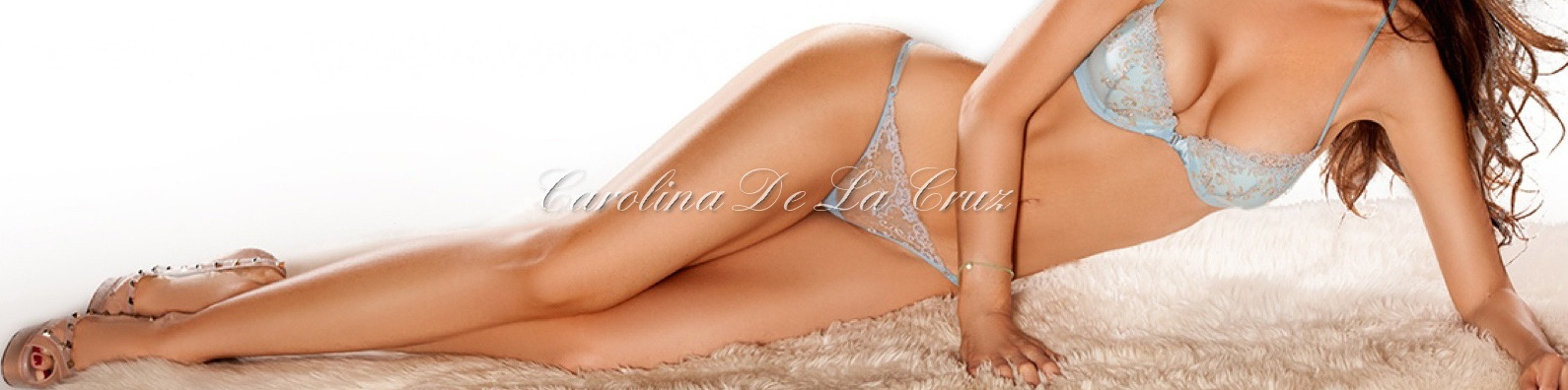 Carolina De La Cruz's Cover Photo