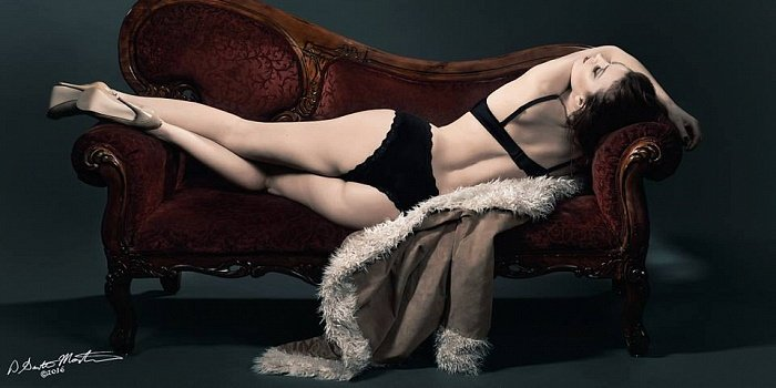 Viktoria Sway's Cover Photo