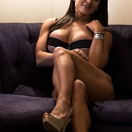 Bobbi Banks Escort