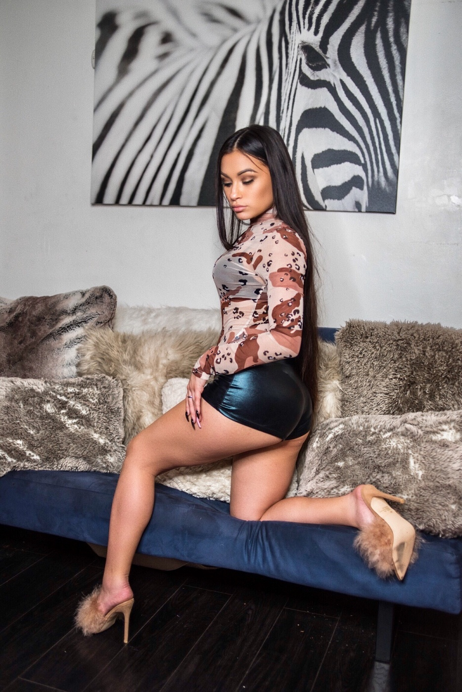 Sasha Valentina