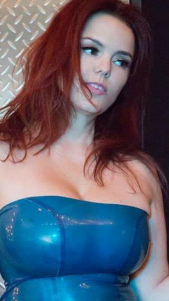 Goddess LeeAnn