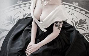 Rosie Wilde Escort