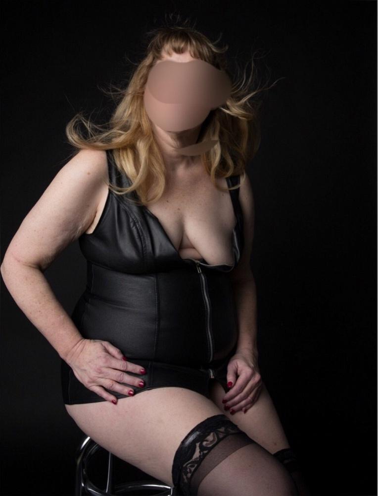 Sexy woman club wear