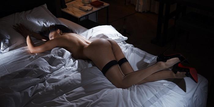 Olivia Sutton's Cover Photo