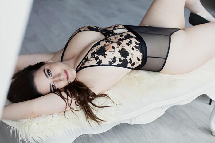 Phoebe Blossom