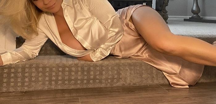 Sonia Blue
