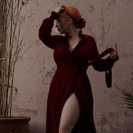 Amelia Laurent's Avatar