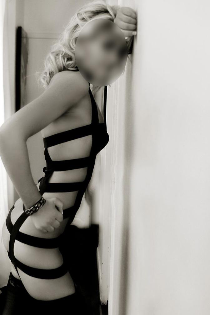 Olivia Allen