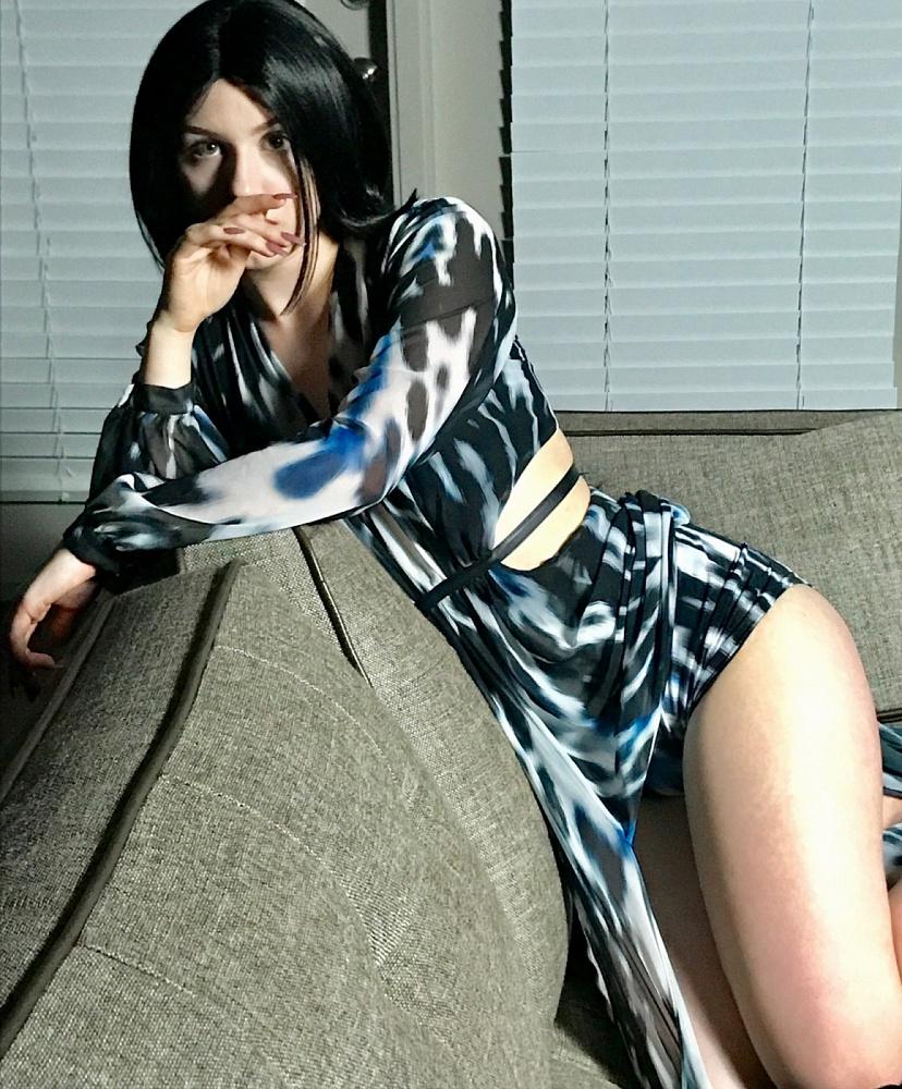 Zoe StClaire